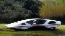 Pininfarina's future looks grim; negotiations with Mahindra to restart in September
