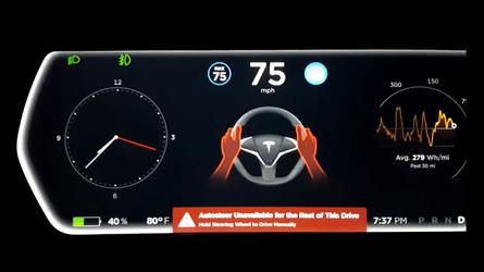 Tesla Autopilot gets thumbs-up from NHTSA, no recall