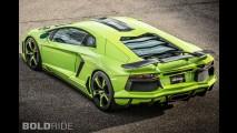 Fab Design Lamborghini Aventador