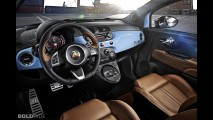 Fiat 500 Abarth 595