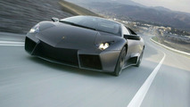 35% of All Lamborghini Reventons up for Sale