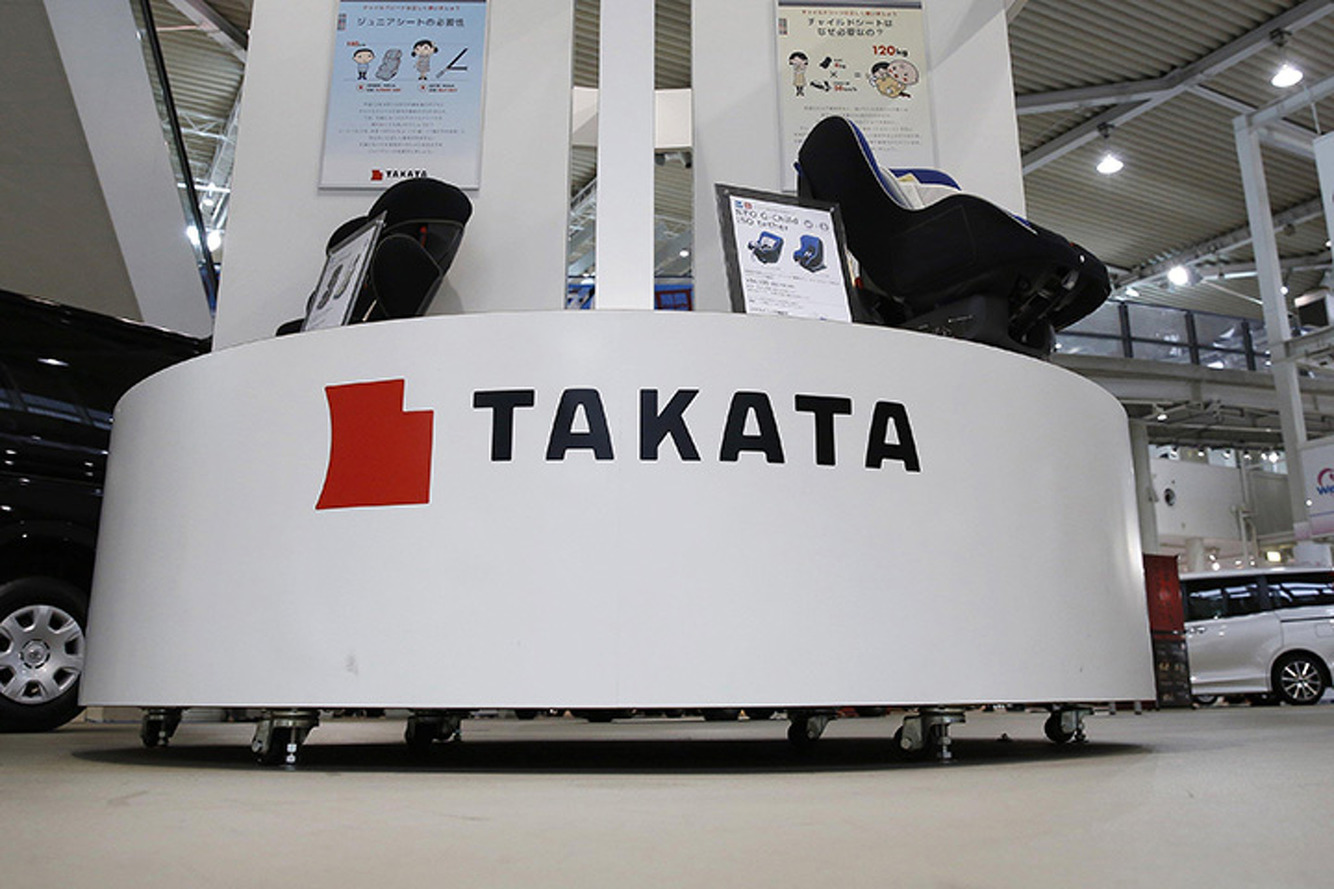 Truck carrying Takata airbag inflators explodes in Texas killing woman inside home