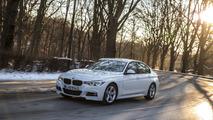 BMW 330e plug-in hybrid starts at $71,900 in Australia