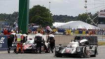 Toyota reveals reason for last-lap Le Mans defeat