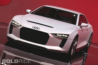 Top 6 Car News Stories for the Week - August 26th 2012