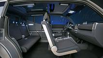 Chrysler Working on Dodge Hornet Concept Based Model