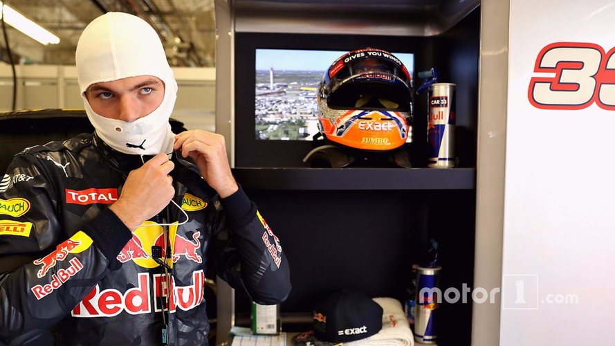 Verstappen says he won't change style despite new rules