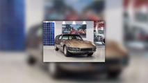 Weird, one-off Ferrari 330 GT wagon on sale - for $880k