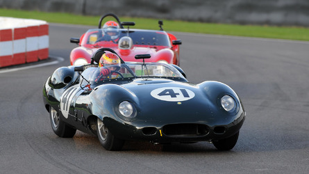 Pretend you're Stirling Moss with Lister's latest continuation model