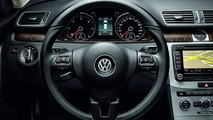 VW Passat Exclusive 17.10.2011
