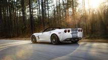 Corvette 427 Convertible Collector Edition 12.01.2012