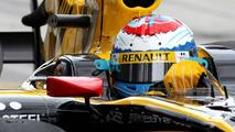 Heidfeld, Sutil still in frame for Petrov's seat - Boullier