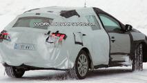 Renault Megane Grand Tour Prototype