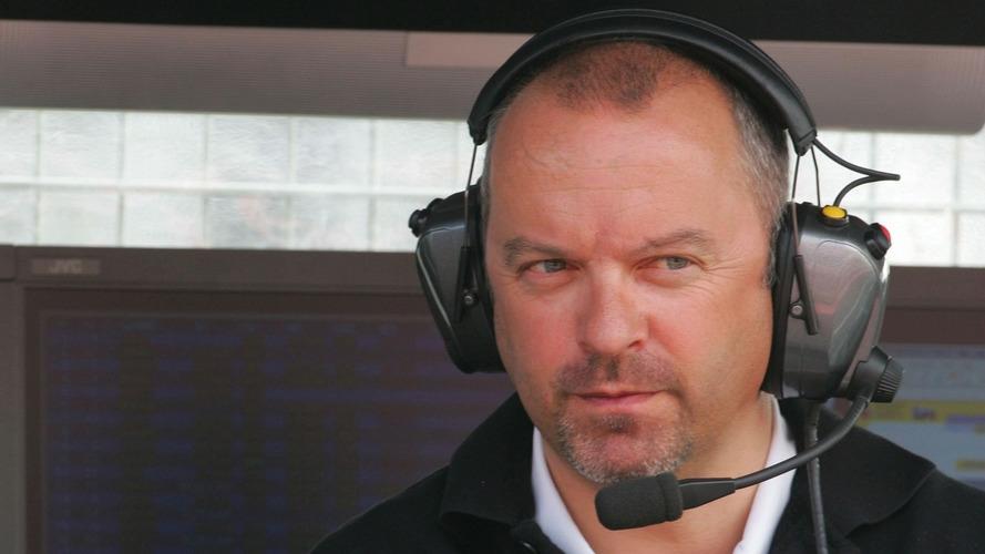 Aerolab slams F1 spy scandal 'rumours'