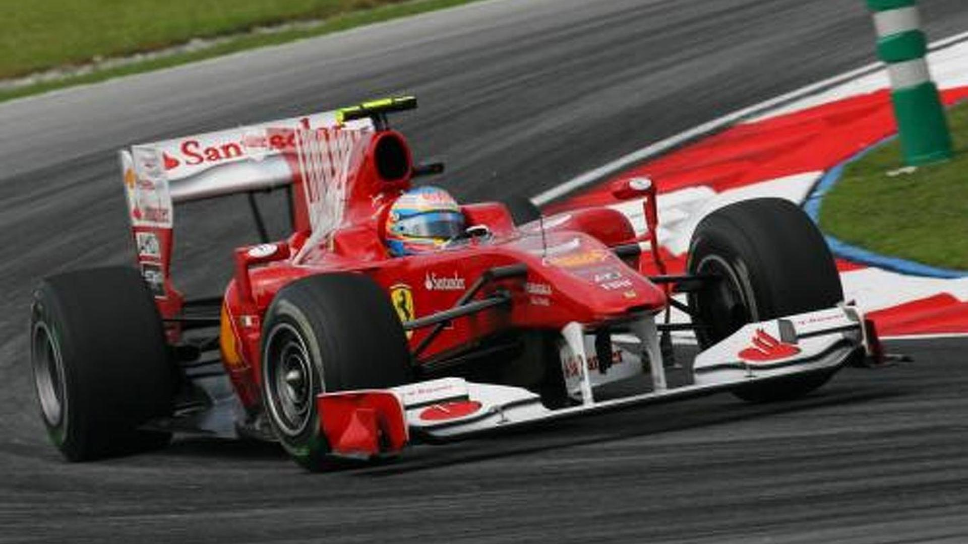 FIA allows engine reliability fix for Ferrari