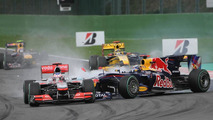 Vettel not ruling out future McLaren switch