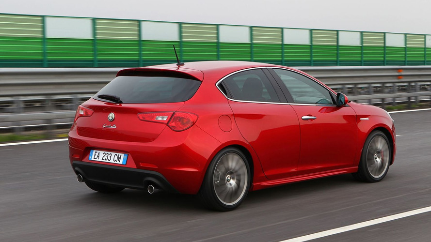 Alfa Romeo Giulietta wagon coming in 2013 - report