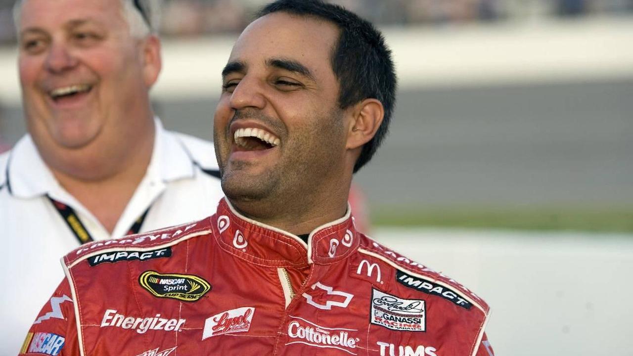 Juan Pablo Montoya - Richmond International Raceway, Richmond 400, NASCAR, Sprint Cup Series, 01.05.2010 Richmond, USA