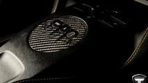 Lamborghini Gallardo by Tecnocraft gets carbon fiber treatment