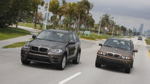 BMW X5 facelift 09.06.2010