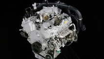 Ford 3.5-liter EcoBoost V-6 Engine