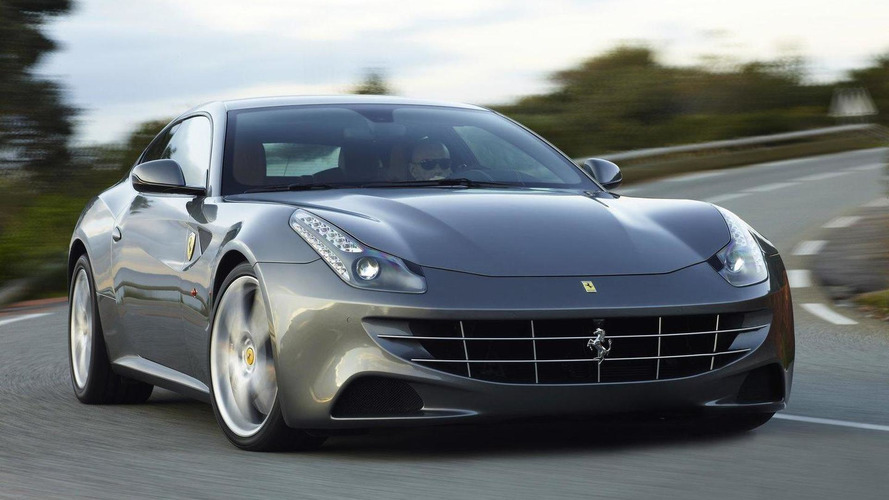 Ferrari takes bold step and offers 7-year maintenance on all new models