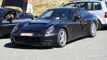 Ferrari boss hints at hybrid 2012 612 Scaglietti successor for Geneva