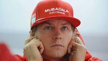 Toyota not an option for 2010 - Raikkonen