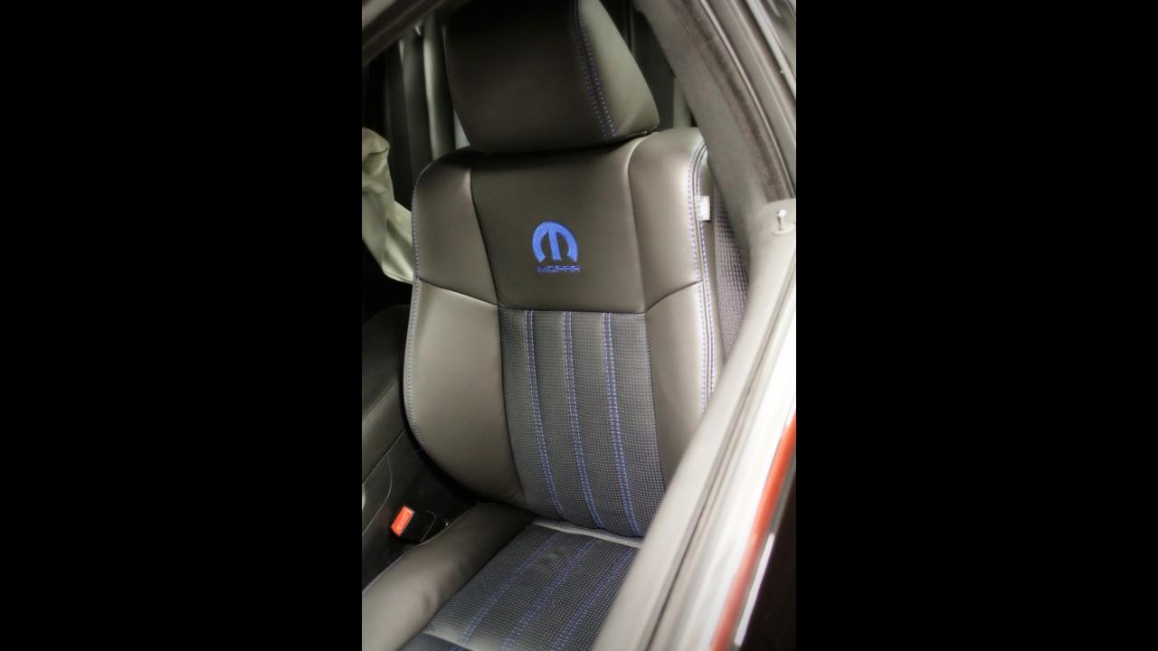 Chrysler 300 Mopar