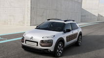 PSA Peugeot-Citroen officially teams up with Dongfeng