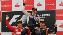 Lotus to announce Maldonado on Friday - sources