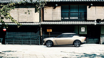Nissan IDx Freeflow and IDx Nismo concepts arrive in Tokyo with retro look [video]