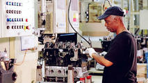 Next Ford Engines Built in South Africa