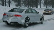 Audi A4 Allroad Spy Photos Out!