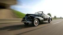 1939 Cadillac Convertible