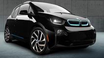 BMW i3 to get range boost