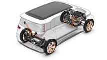 CES welcomes VW Budd-e concept