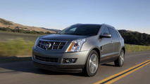 Cadillac to launch eight models by the end of 2017 - report