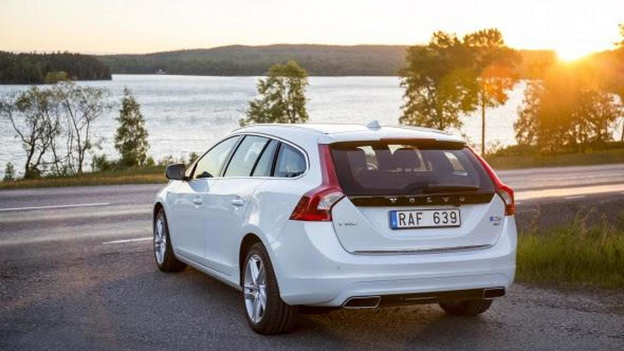 Polestar squeezes more power from Volvo V60 D6 Plug-in Hybrid
