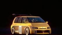 Renault Espace F1 concept