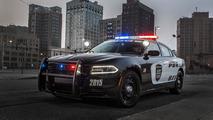 2015 Dodge Charger Pursuit revealed