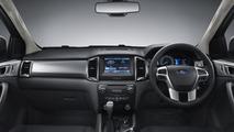 2015 Ford Ranger facelift