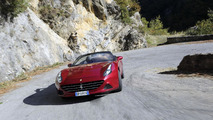 Ferrari California T tackles Monte Carlo [video]
