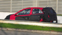 2015 Kia Picanto facelift spied in Europe