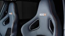 OETTINGER 500R