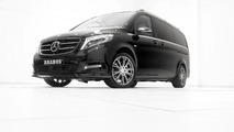 Mercedes V-Class by Brabus