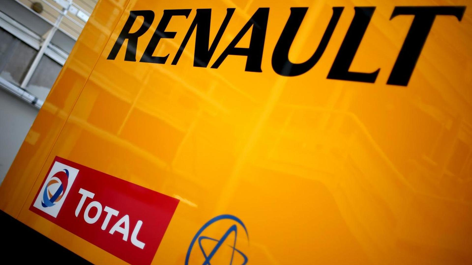 Renault to have 'new power unit' in 2015