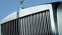 Rolls Royce Phantom Series II unveiled in Geneva with new facelift