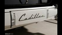 Cadillac V-16 Presidential Convertible Parade Limousine
