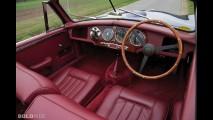 Aston Martin DB2 Vantage Drophead Coupe